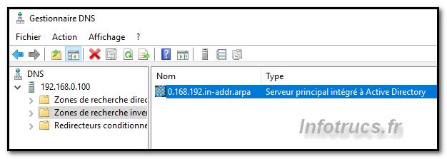 TUTO Configurer Samba 4 AD sous Debian 9 – Infotrucs fr